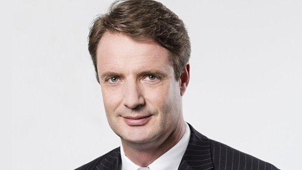 Diederik Pen, výkonný místopředseda představenstva a provozní ředitel společnosti Wizz Air Holdings Plc