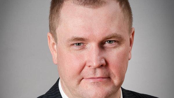 Jiří Nesrovnal, člen prezidia Komory daňových poradců ČR