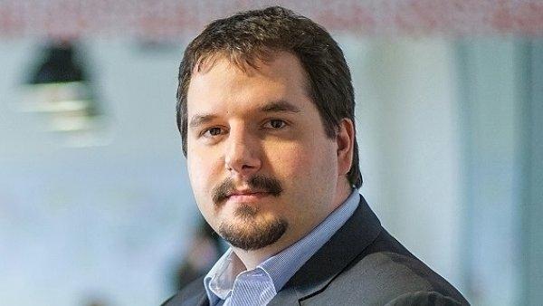 Michal Rychnovský, ředitel divize Risk a Collections společnosti Home Credit