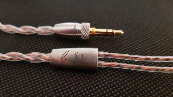 Sluchátka RHA CL750