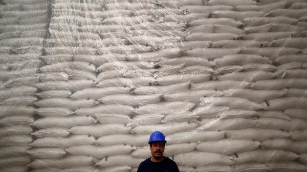 Cukr je v letošním roce komoditou s nejhorším výkonem na trhu. - Ilustrační foto