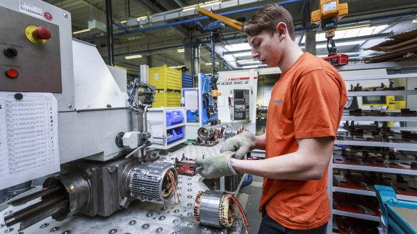Siemens investuje 7 miliard do modernizace všech závodů v Česku a do nového vývojového centra v Ostravě - Ilustrační foto.