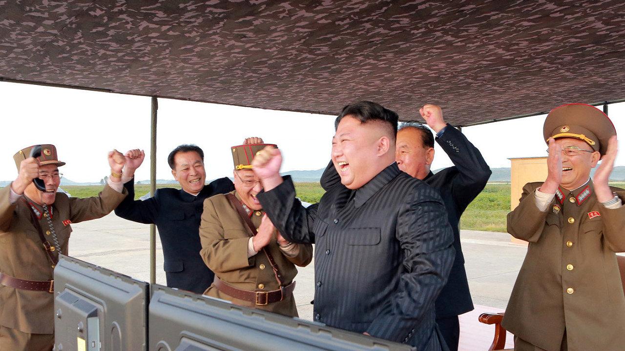 Severokorejským hackerům se podařilo získat plány společné vojenské operace Soulu a Washingtonu.