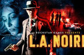 L. A. Noire je stylová temná detektivka z poválečné Ameriky plná intrik, pátrání a psychologických her