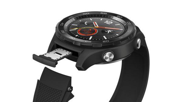 Huawe Watch 2 Sport