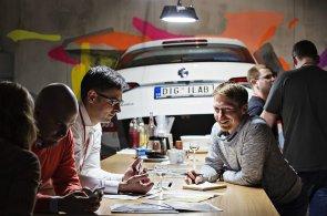 Škoda Auto spoluzakládá podnik vIzraeli. Chce patřit mezi lídry využívající nejmodernějšíIT technologie.