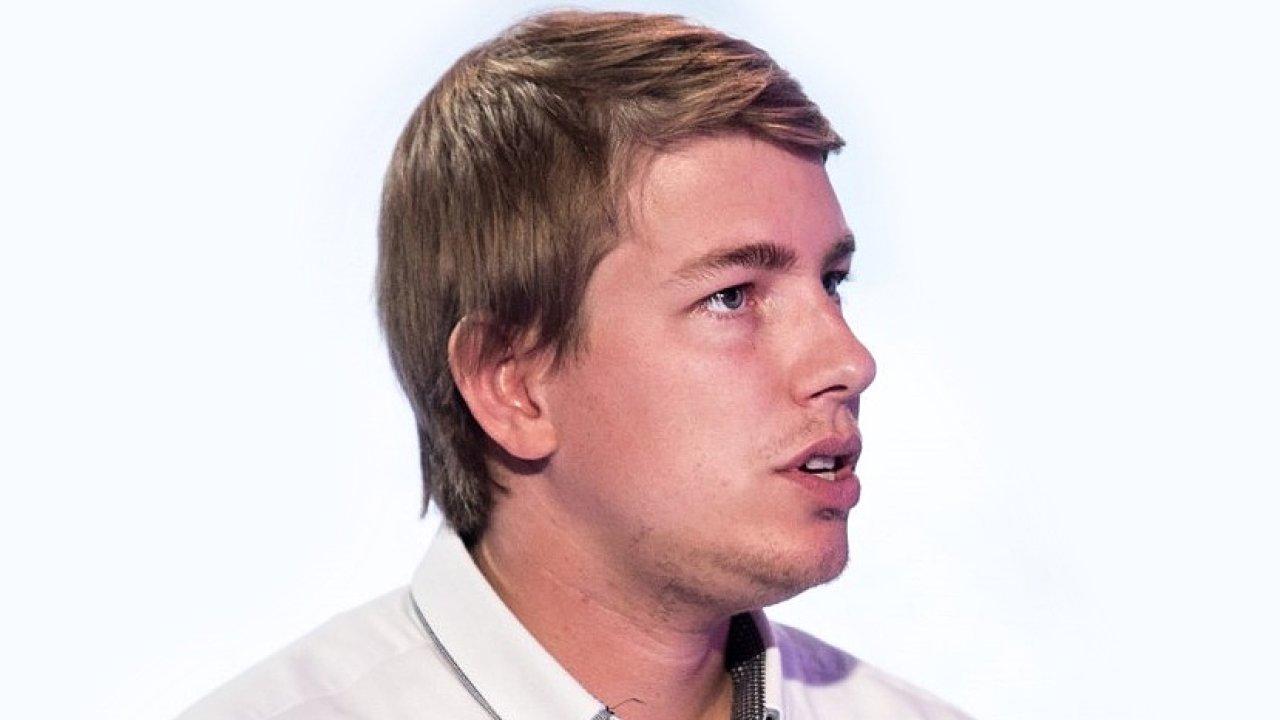 Petr Vomáčka, expert spolku Centrum elektromobility