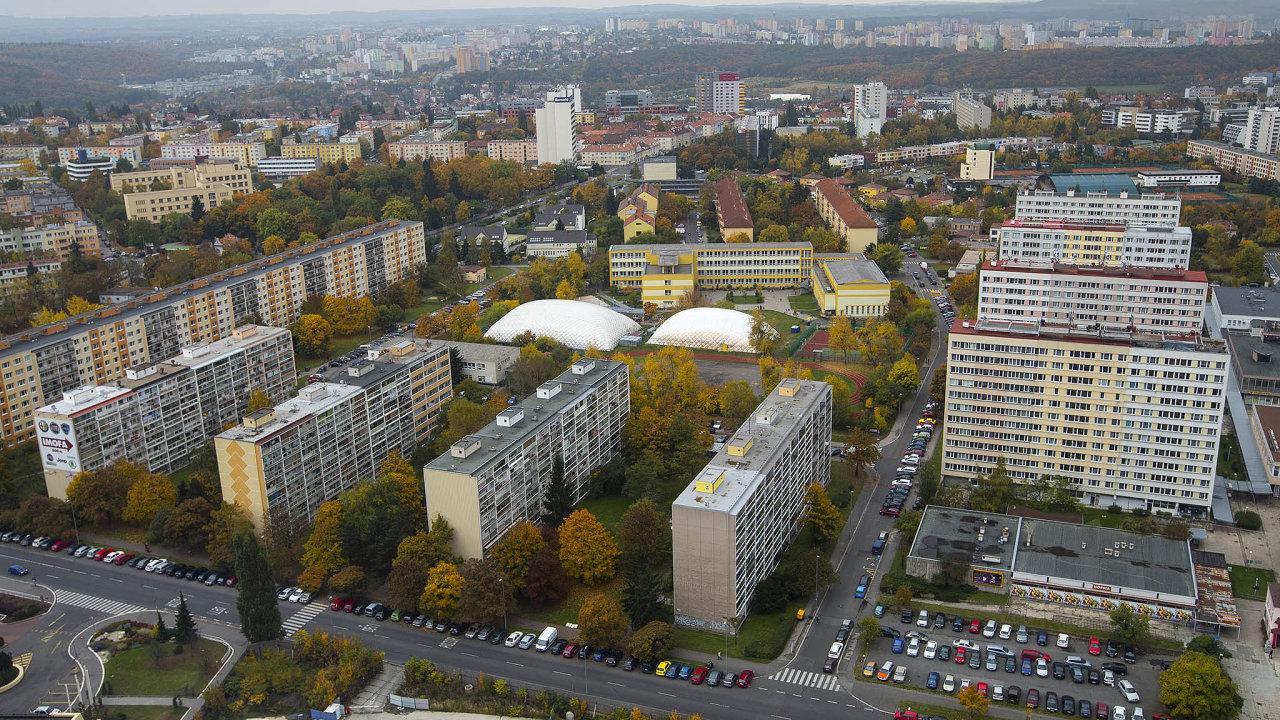 Bydlení v Česku není pro mladé. Omezení hypoték udělalo z bytů pro ... 9d4a9e7f3a