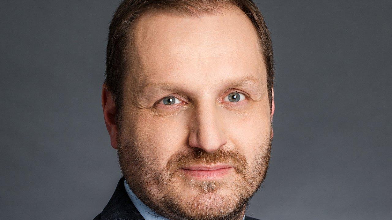 Nový šéf AWT David Kostelník