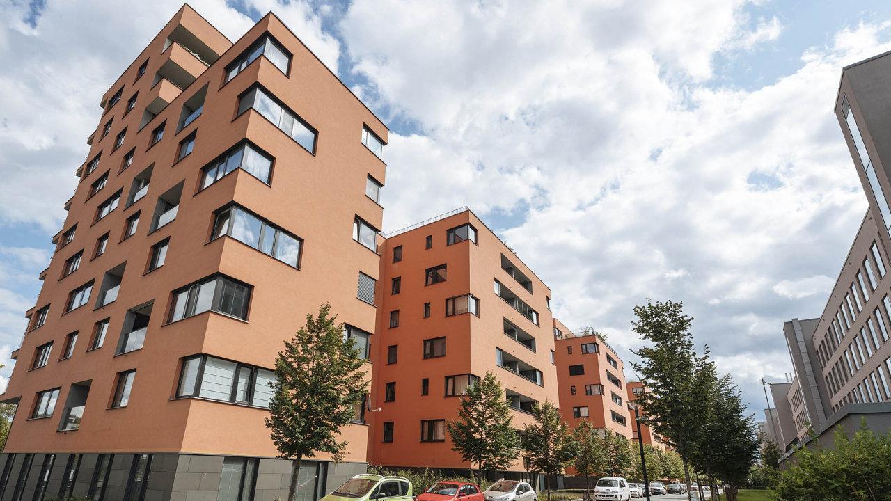 Kvůli vlastnímu bydlení se Češi neváhají zadlužovat, někdy až na hranici svých možností.