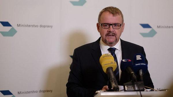 Ministr dopravy Ťok ke stavu mostů v Česku. Jsou mosty u nás bezpečné?