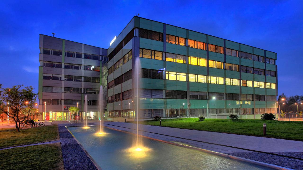 Prostřednictvím realitního fondu mohou investoři participovat například na největším moderním komplexu kanceláří vOstravě Orchard Office Park.