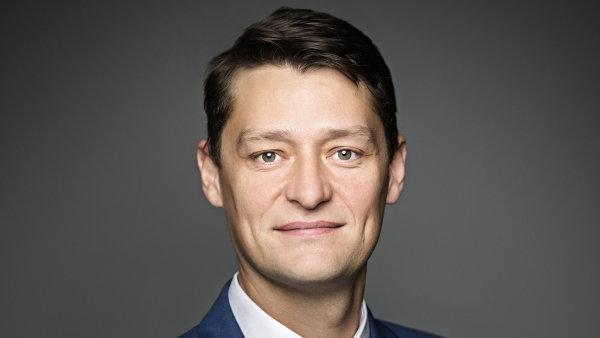 Jan Frydrych, personální ředitel pro projekt INDIA 2.0, který vede společnost ŠKODA AUTO