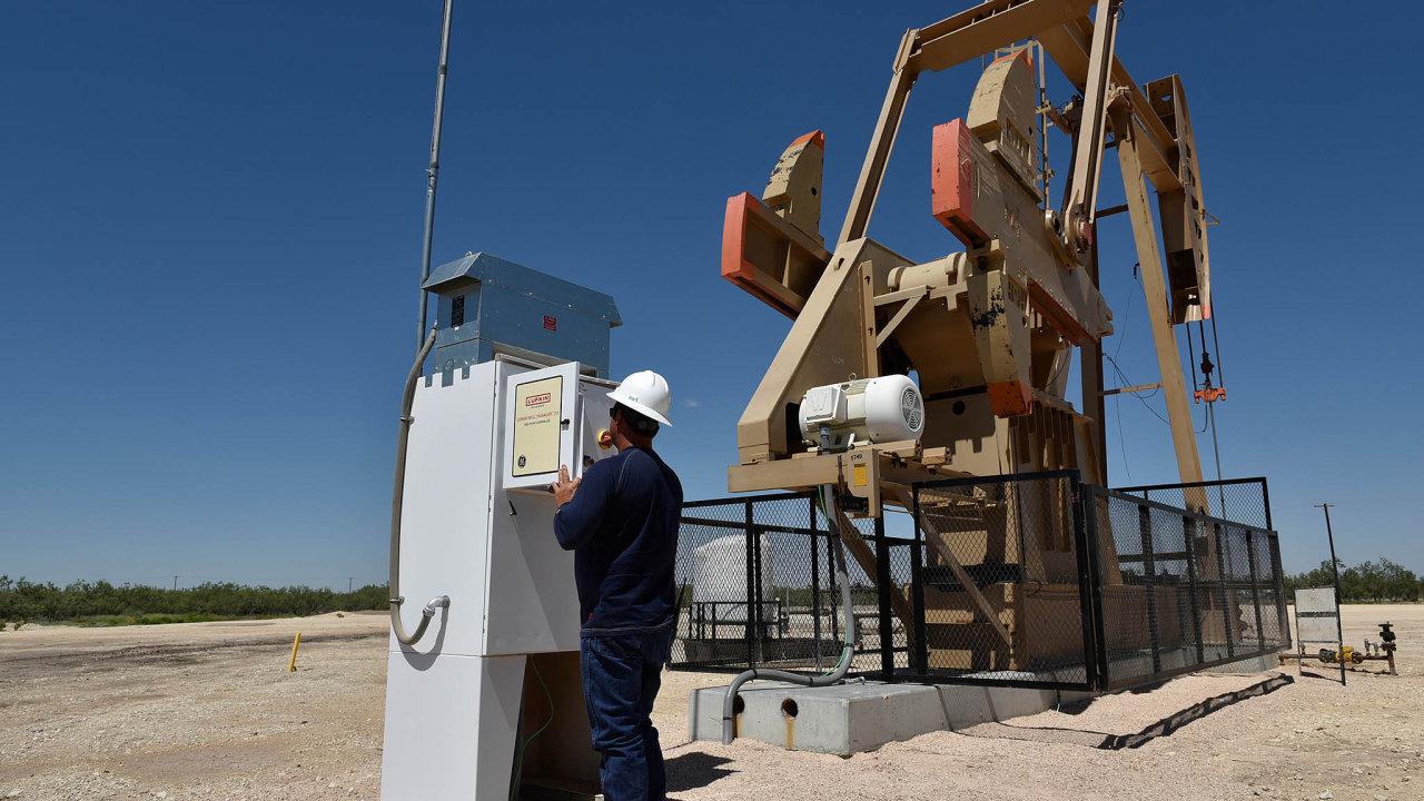 O rekordní těžbu ropy v USA se zasloužil především stát Texas. Na tamních ropných polích se loni v průměru těžilo kolem 4,4 milionu barelů denně. To jsou více než dvě pětiny celkové americké produkce.