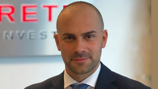 Igor Šnirc, nemovitostní skupina Arete Invest