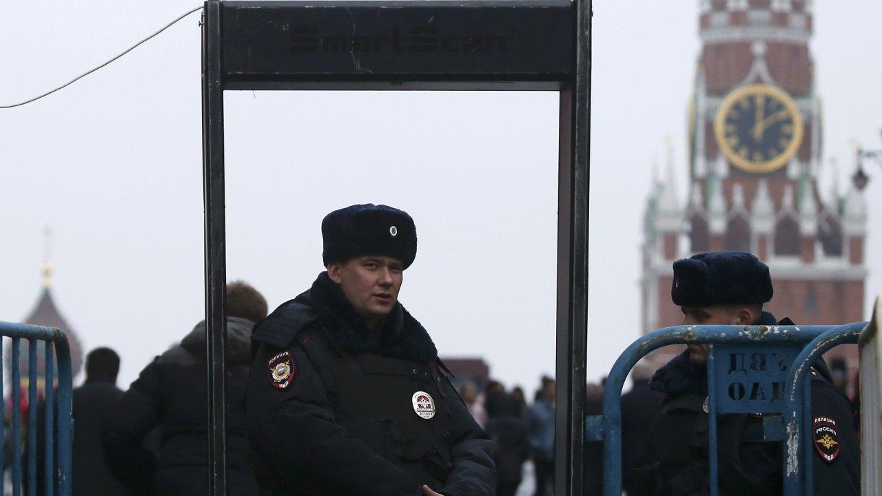 Podle tohoto průzkumu 84,4 % podnikatelů tvrdí, že vlastnit v Rusku byznys znamená vystavovat se nebezpečí.