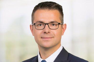 Jan Jurčíček, vedoucí oddělení stavebního a projektového poradenství společnosti Savills ČR & SR