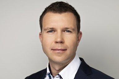 Libor Brůna, předseda představenstva Golden Gate CZ