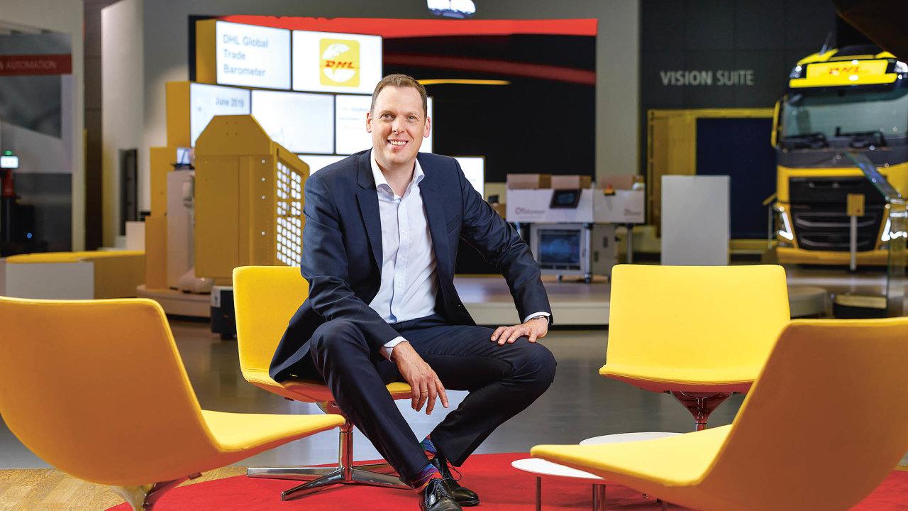 Markus Voss