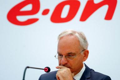 Chystaný prodej aktivit innogy vČesku považuje E.ON pod vedením Johannese Teyssena zasvůj největší ústupek Evropské komisi.