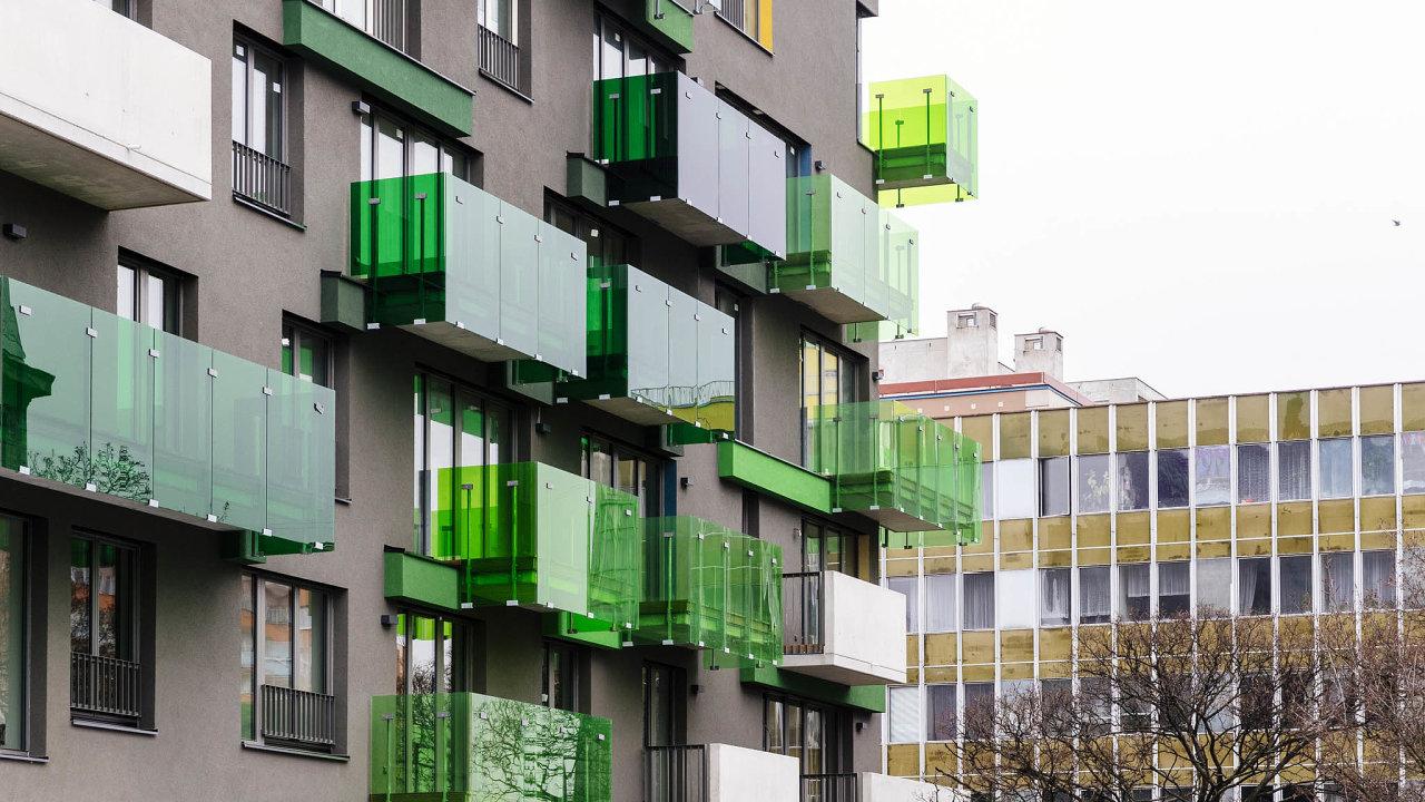 Propad zájmu o byty bude jen krátkodobý, čekají developeři.