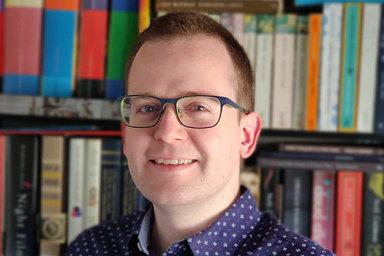 Adam Ferguson, Head of Product Marketing ve společnosti HMD Global