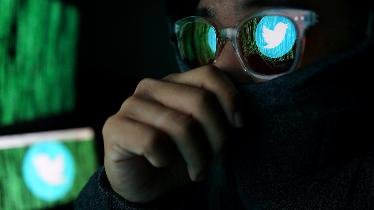 twitter hacker