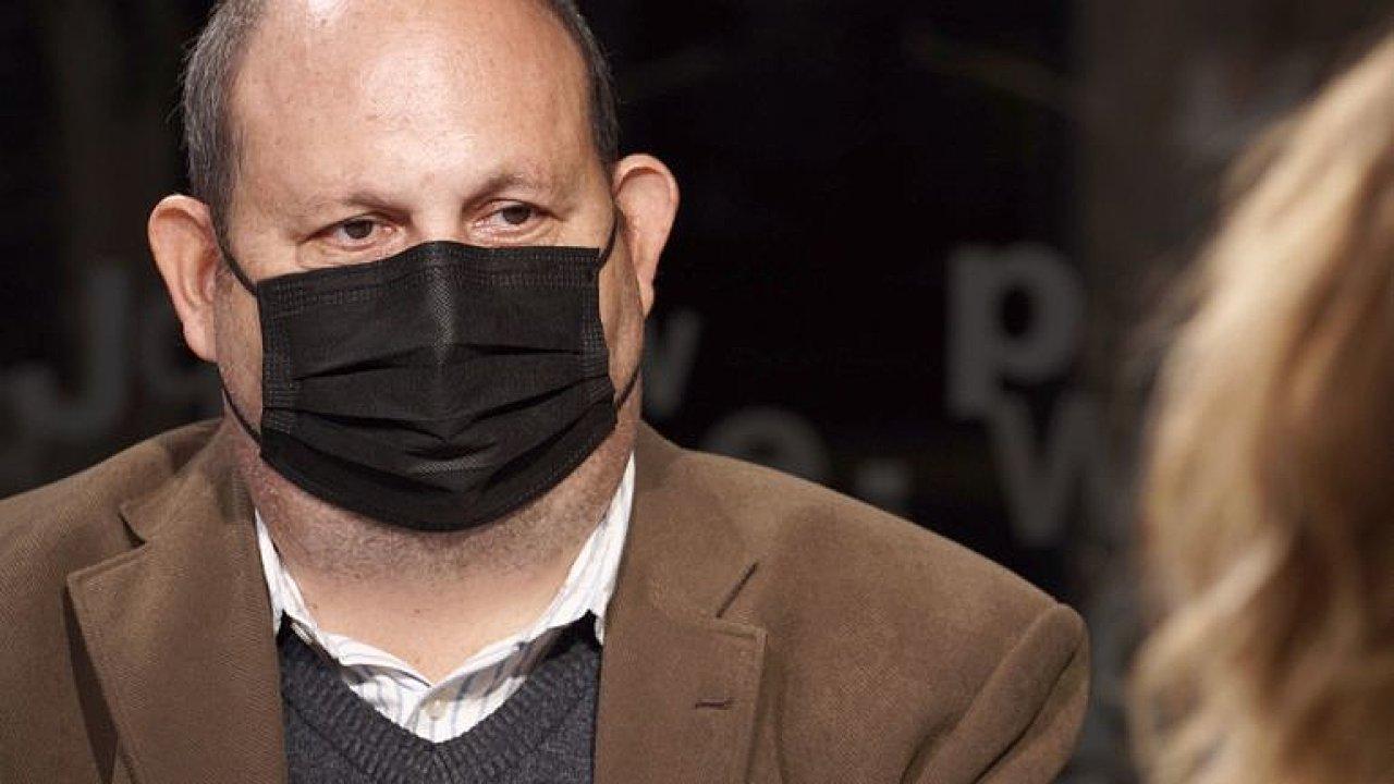 Nový ministr bude Babišova mluvící hlava, bez Prymuly se vláda neobejde, říká Cikrt