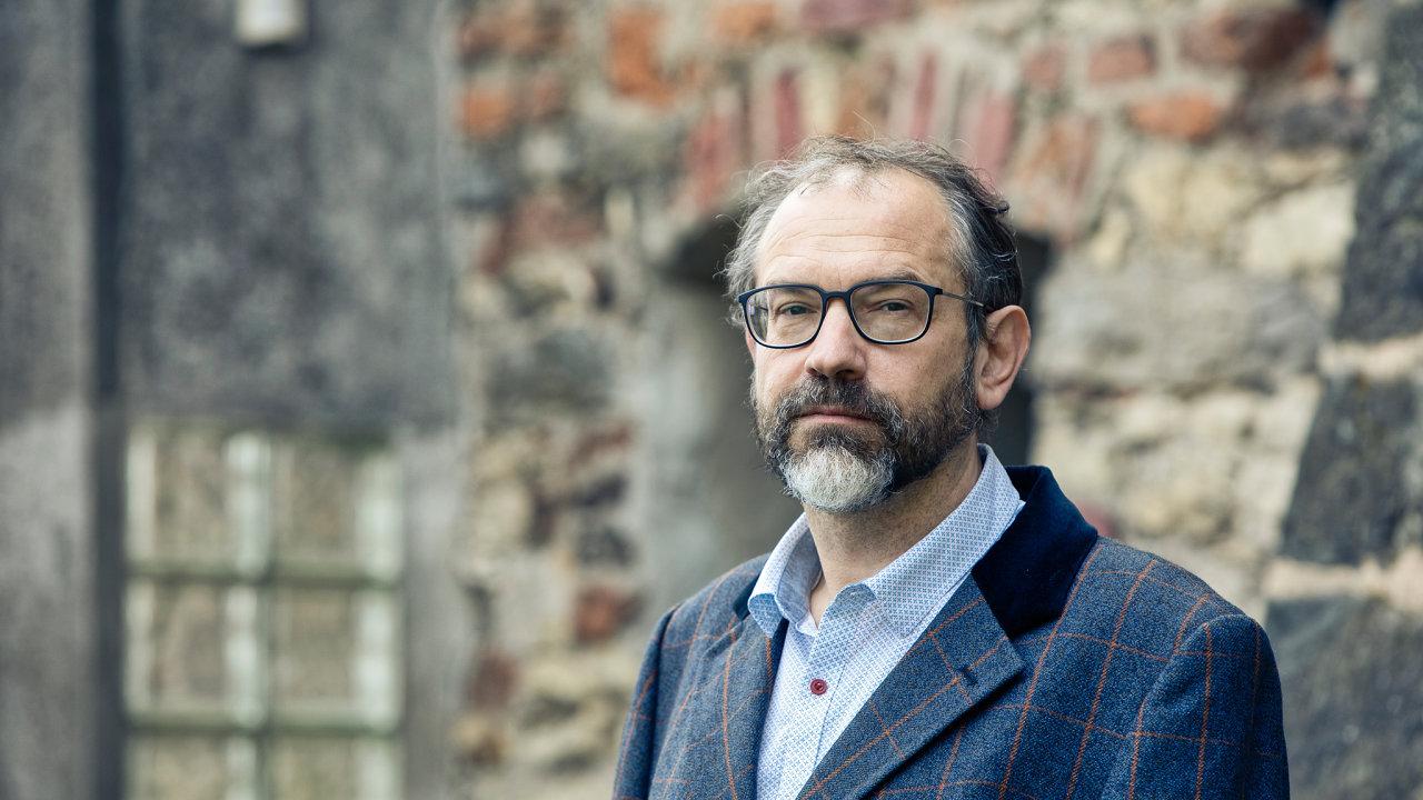 Jan Vevera, psychiatr