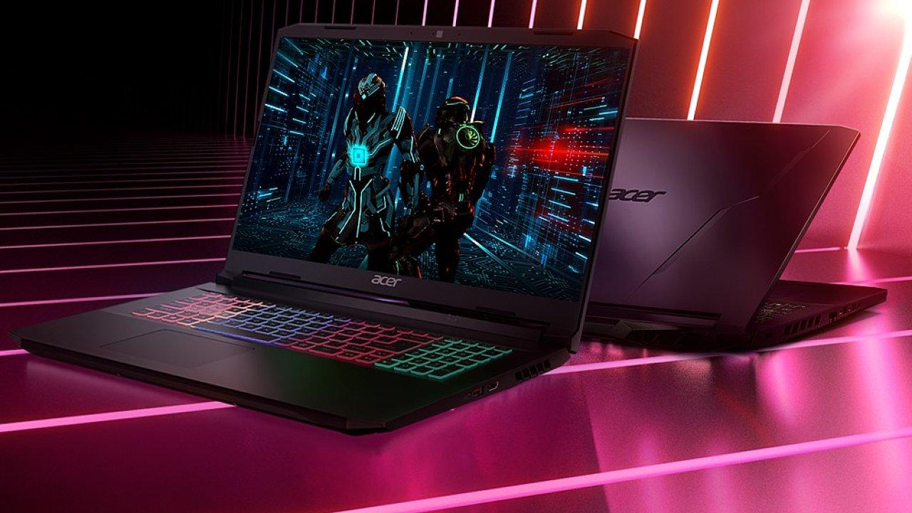 Intel a Nvidia představily společně novou generaci čipů pro notebooky, které si poradí s prací i hrami.