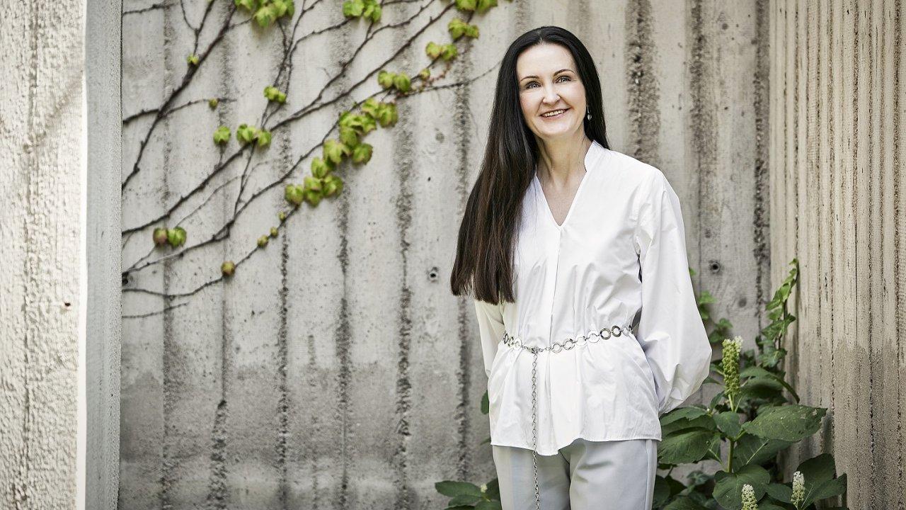 Polka Alicja Knast chce z Národní galerie vytvořit otevřenou, přátelskou a bezbariérovou instituci, která pomůže každému ponořit se do umění.