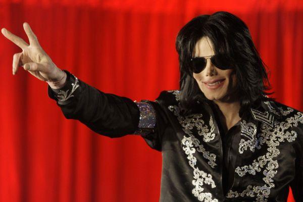 Michael Jackson.archív