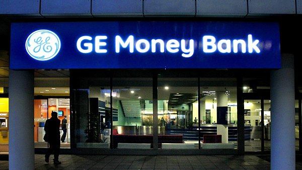 GE Money - Ilustrační foto.