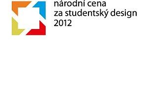 22. ročník soutěže o Národní cenu za studentský design 2012 je vyhlášen!