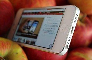 Apple vydal novou verzi systému iOS 10.3, umí najít ztracená sluchátka i zaparkované auto