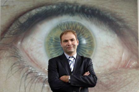 Jiří Kubíček, vedoucí vývoje výrobků Hella Autotechnik