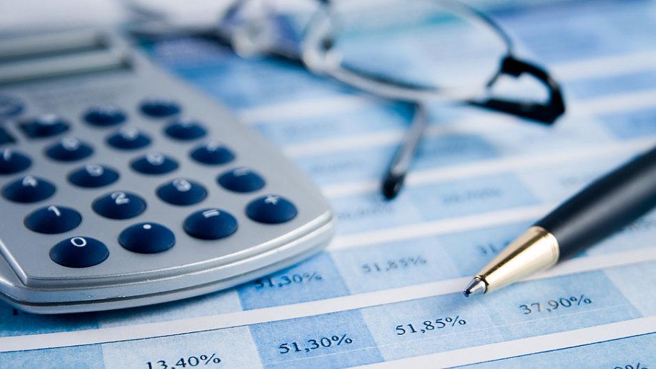 Důchodová kalkulačka