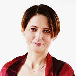 Kateøina Jirásková