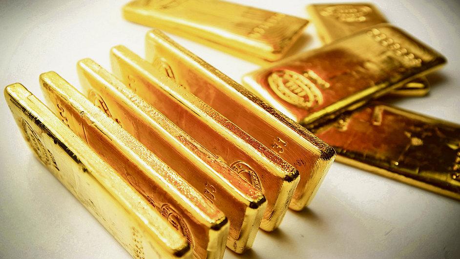 Severokorejský diplomat chtěl vycestovat s bezmála 27 kilogramy zlata z Bangladéše (ilustrační foto).