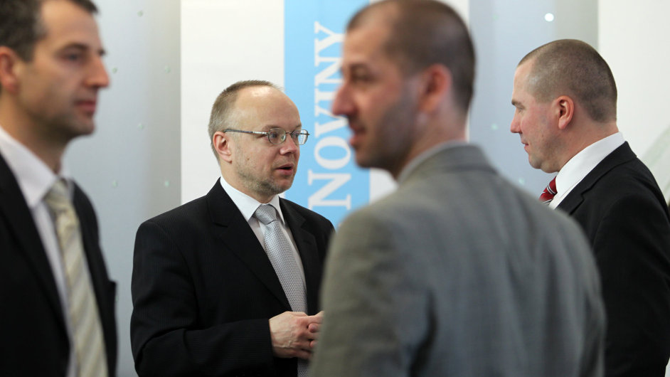 Hosté dalšího dílu HN Byznys Online diskutovali o dopadech daňové reformy