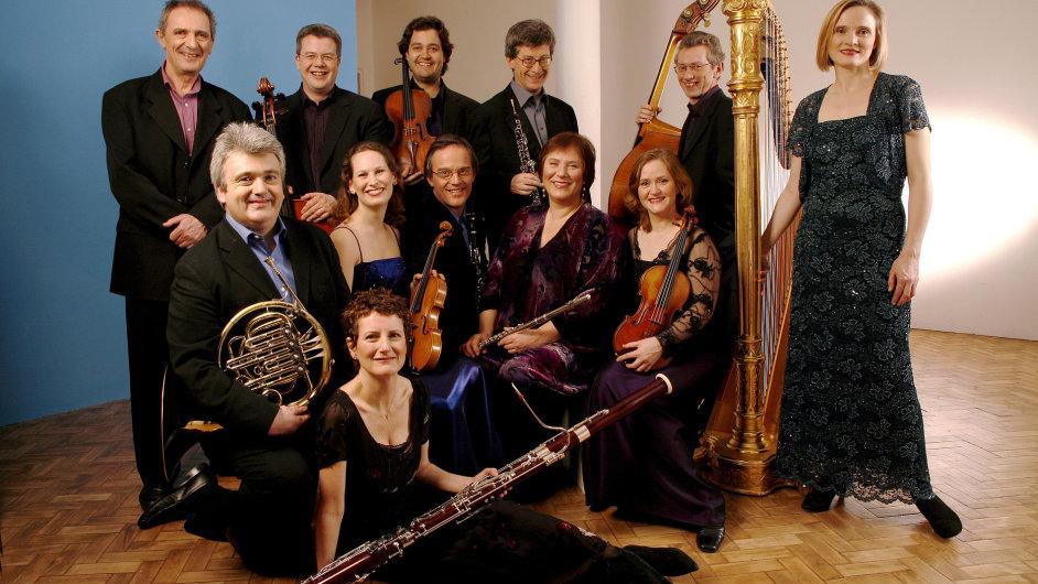 Komorní soubor Nash Ensemble