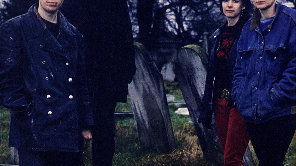 My Bloody Valentine vystoupí v pražském Divadle Archa.