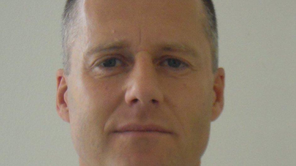 Jan Volšík, manažer pro významné zákazníky společnosti Aquasoft