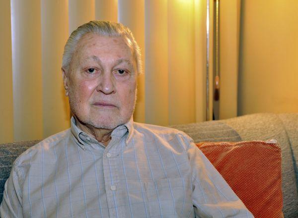 Někdejší šéf Guggenheimova muzea Messer se narodil v Československu.