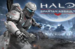 """Halo: Spartan Assault je zábavná hra a první """"killer app"""" pro Windows 8 a Windows Phone 8"""