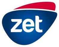 Nové logo projektu ZET