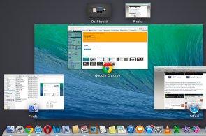 První dojmy z OS X Mavericks: Je jako Macbooky Air - navrchu stejný, změny jsou hlavně uvnitř