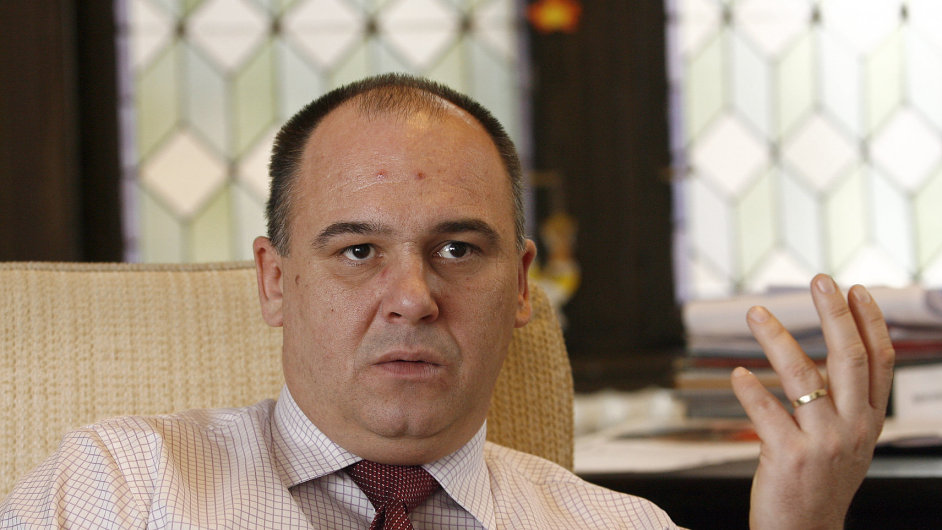 Před třemi lety odmítl pracovat pro Bohuslava Sobotku