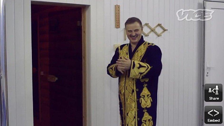 Sergej Veremenko