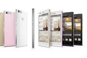 Huawei Ascend G6: Sázka na LTE se může vyplatit, ale displej s nízkým rozlišením kazí dojem